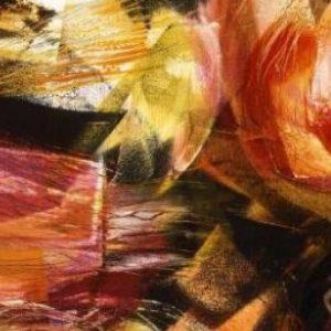 Dreamscape, oil on canvas, 40 x 72 inches